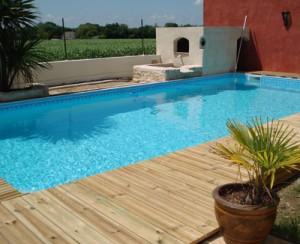 une piscine chauff e prix incroyable reussir ses travaux. Black Bedroom Furniture Sets. Home Design Ideas