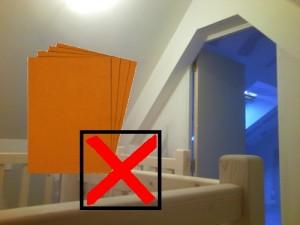 n 39 utilisez pas de papier de verre pour poncer vos bandes de placo reussir ses travaux. Black Bedroom Furniture Sets. Home Design Ideas