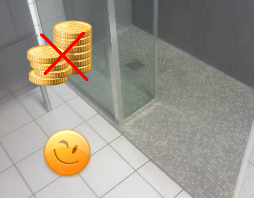 Réalisez votre receveur pour douche à l\'italienne pour moins de 10 ...