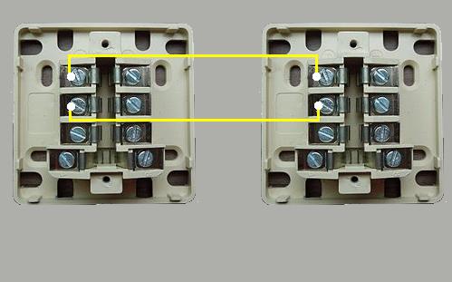 Comment ajouter une prise t l phonique reussir ses travaux - Brancher prise telephone ...