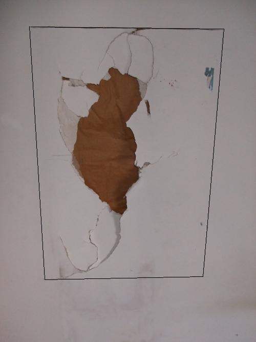 comment réparer un gros trou dans du placo | reussir-ses-travaux