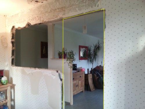 casser pour ouvrir c 39 est bien habiller c 39 est mieux reussir ses travaux. Black Bedroom Furniture Sets. Home Design Ideas