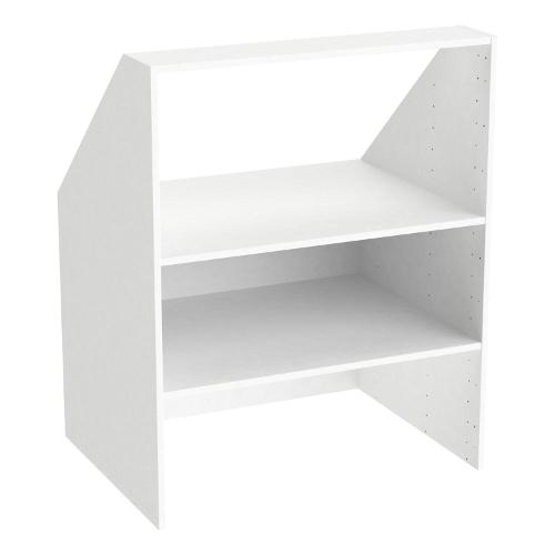 placards sous rampant astuces et conomies reussir ses travaux. Black Bedroom Furniture Sets. Home Design Ideas