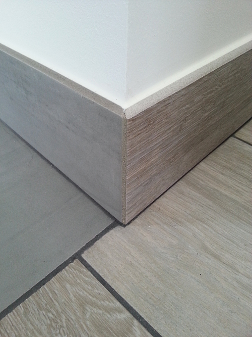 plinthes en carrelage r 233 alisez les angles sortants 224 la perfection reussir ses travaux