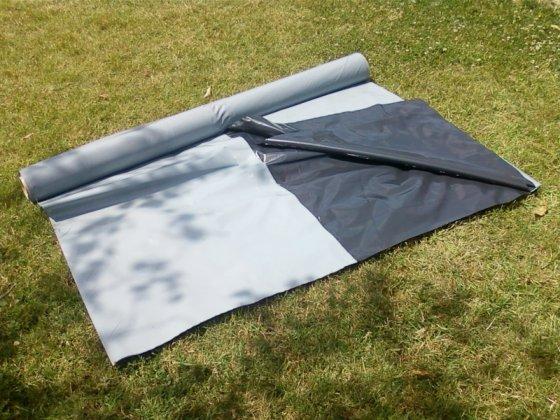 r alisez une dalle en b ton pour votre abri de jardin. Black Bedroom Furniture Sets. Home Design Ideas