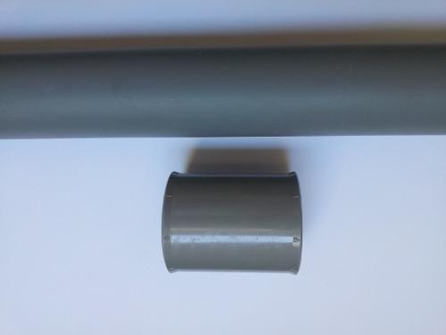 comment r parer une canalisation pvc de diam tre 32 ou 40mm reussir ses travaux. Black Bedroom Furniture Sets. Home Design Ideas