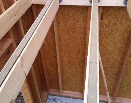 comment viter que votre futur plancher en bois ne grince. Black Bedroom Furniture Sets. Home Design Ideas