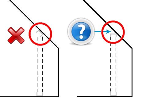 comment fixer facilement et rapidement un rail pour placo sous un