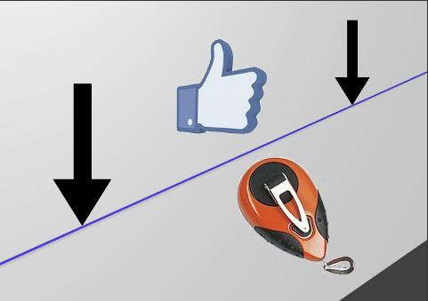 Comment utiliser un cordeau tracer blog de conception for Comment utiliser un laser