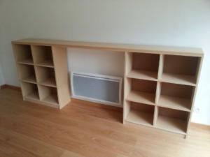le m dium devenez un as de l 39 am nagement reussir ses travaux. Black Bedroom Furniture Sets. Home Design Ideas