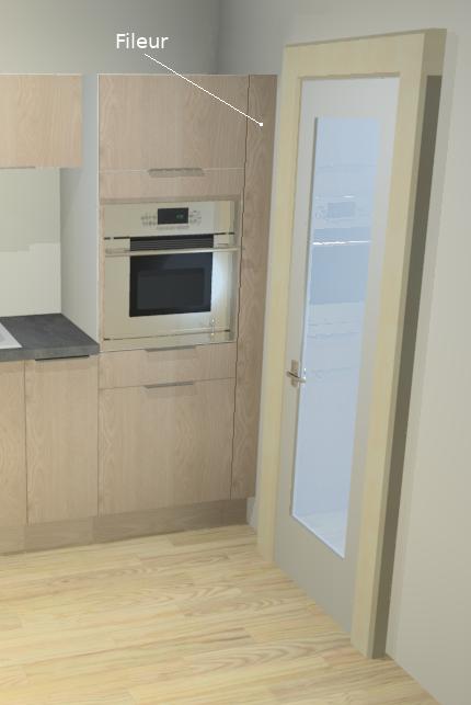 r alisez vous m me votre propre cuisine partie 8 reussir ses travaux. Black Bedroom Furniture Sets. Home Design Ideas